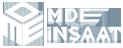MDE Grup | MDE İnşaat | MDE Dekorasyon-MDE İnşaat Resmi Web Sitesi